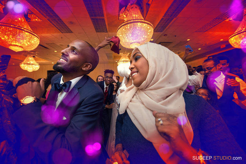Somali Wedding Photography Lansing - SudeepStudio.com Ann Arbor Wedding Photographer