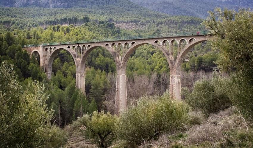 Vía Verde de Alcoi