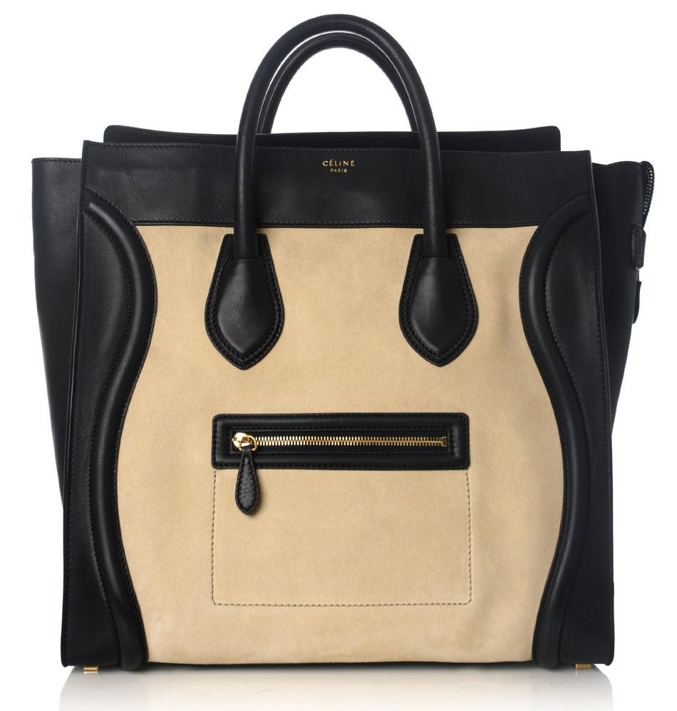 5801abad9fe celine envelope luggage bag