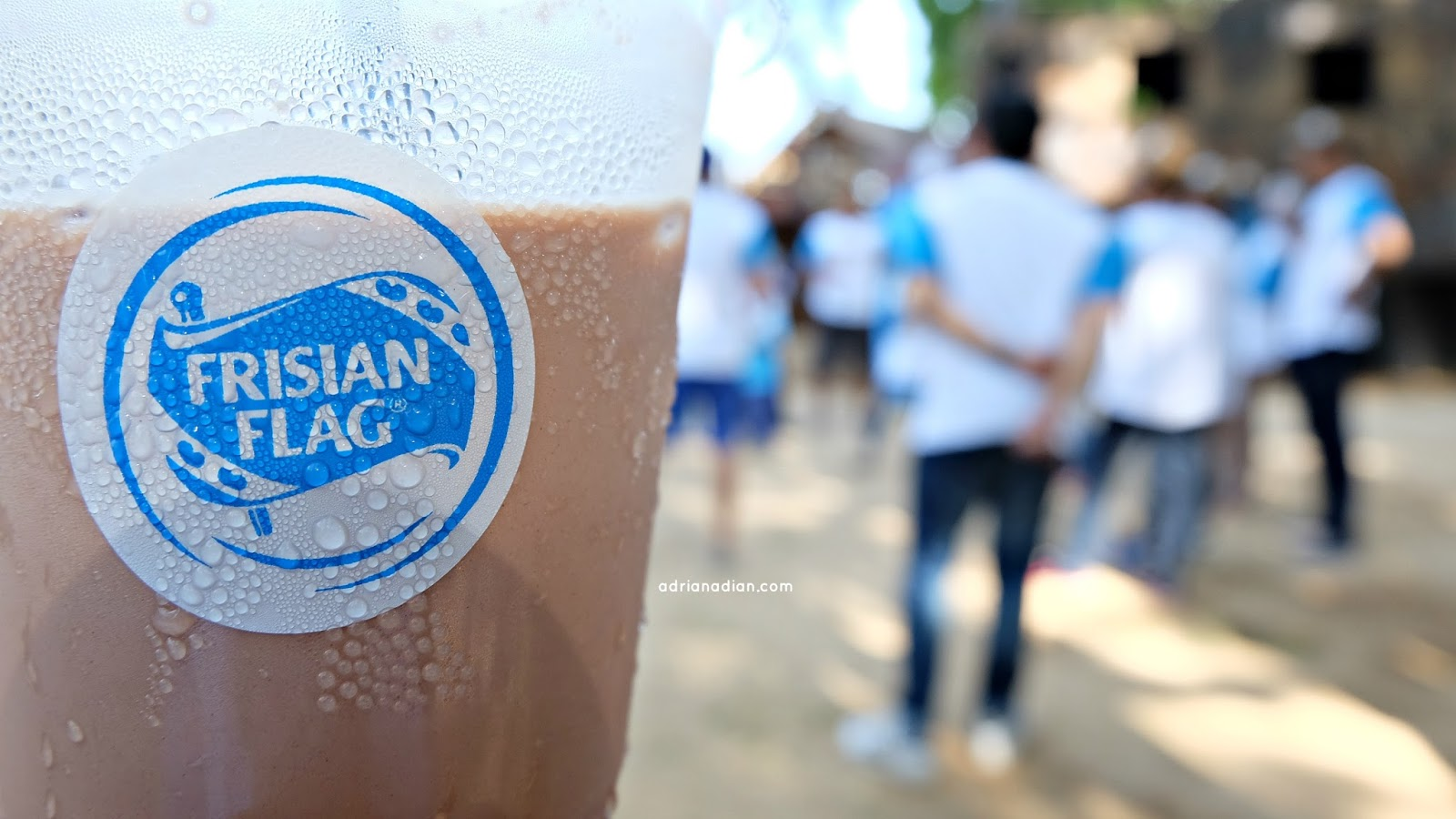 Tur Cokelat Bali Nikmatnya Cokelat Frisian Flag - Pirates Bay Nusa Dua