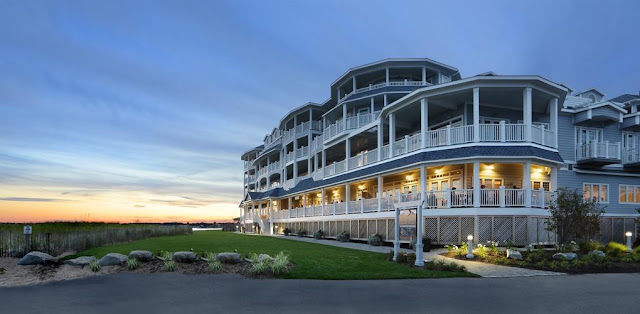 Connecticut's only beachfront boutique resort and spa, Madison Beach Hotel, Curio Collection by Hilton is surrounded by an unspoiled coastal neighborhood, with many residences having remained in the same families for generations.