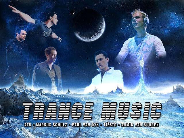 radio trance