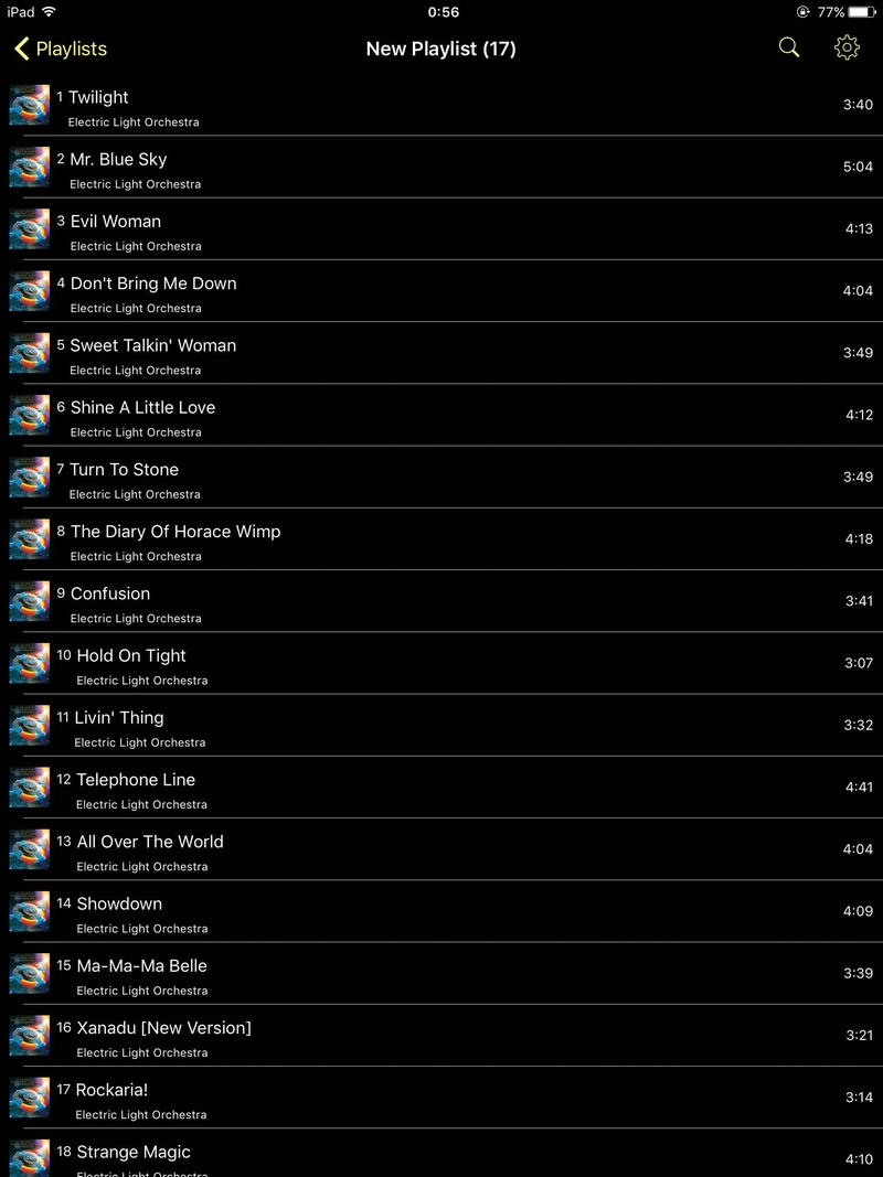 Foobar2000 ios android windows phone for Food bar 2000