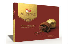 NESTLE ALPINO BonBon Giftpack 138 gm For Rs 172 (Mrp 250) at Snapdeal
