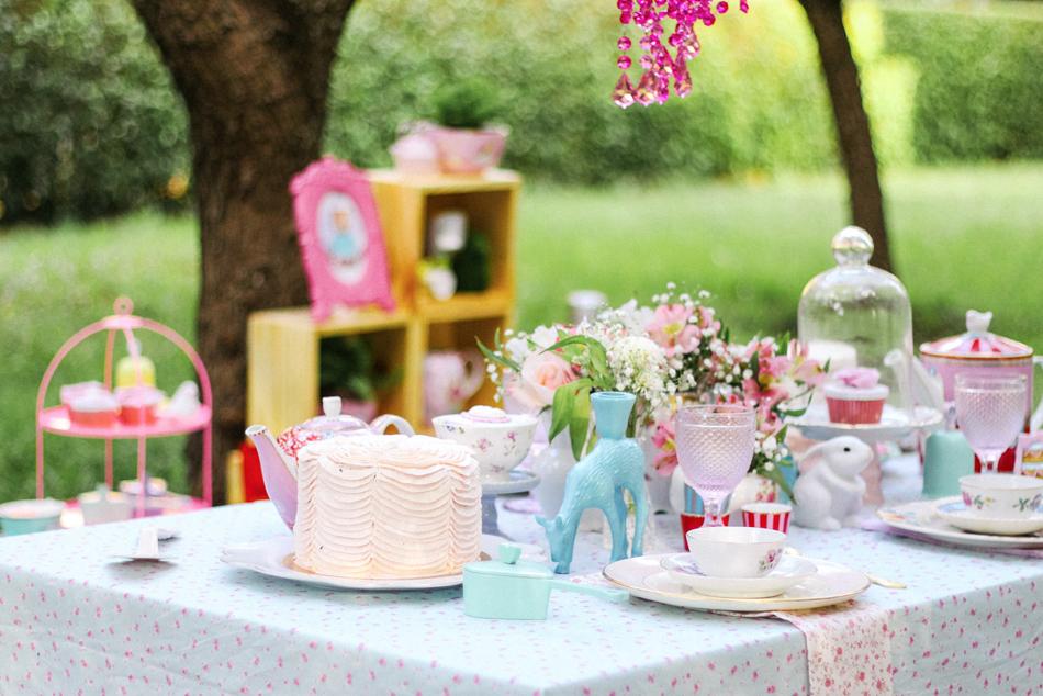 blog do math cha da tarde romantico no jardim vintage romantic garden tea party