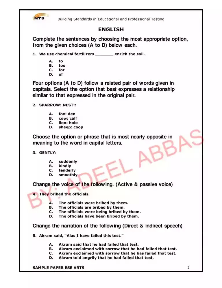 educational preparation paper 1 Esl hsc exam paper - 1 2017 15 mb, 12  use the feedback (formerly known  as 'notes from the marking centre') to guide preparation for future examinations.