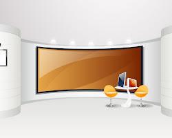 office wallpapers desktop meeting background modern 3d empty 1080p wallpapersafari space end px mac hipwallpaper code definition