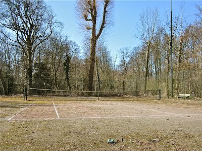 tennisbaan Juliana