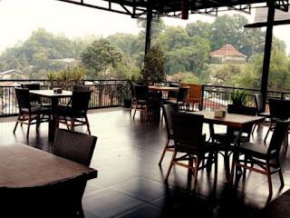Yang Anda Inginkan di Bukit Gumati Hotel