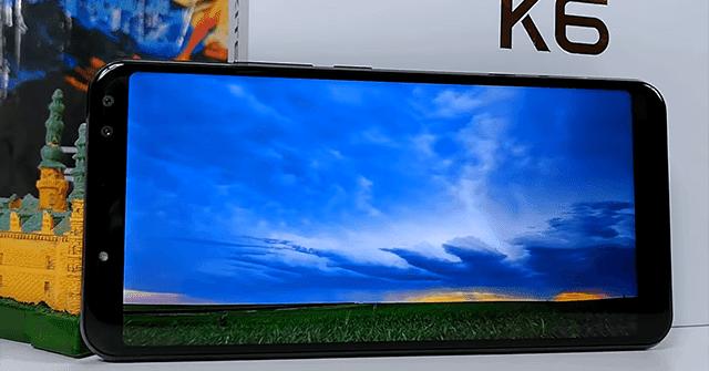 كل ما تود معرفته عن مميزات عيوب و سعر هاتف Oukitel K6 الجديد