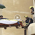 'World's heaviest teen' walks for the first time in 3 years