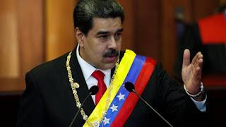 Venezuela reconhece presidente interino