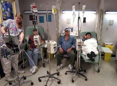 cancer colon quimioterapia