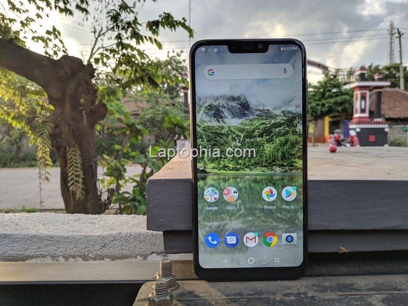 Review Asus Zenfone Max M2 ZB633KL