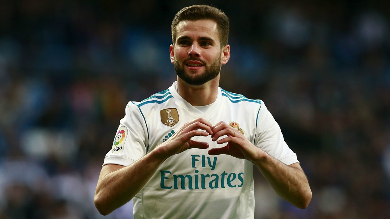 Nacho (Real Madrid)