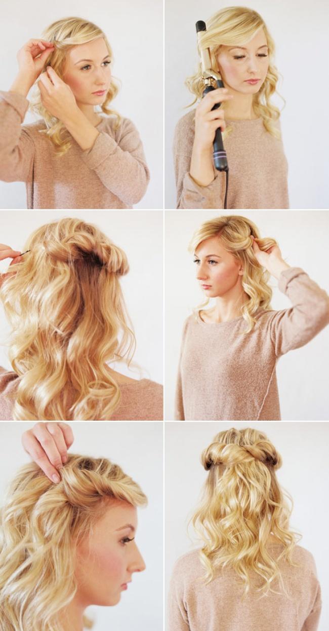 Hey Ladies12 Gaya Rambut Ini Akan Membuat Anda Semakin Cantik Dan