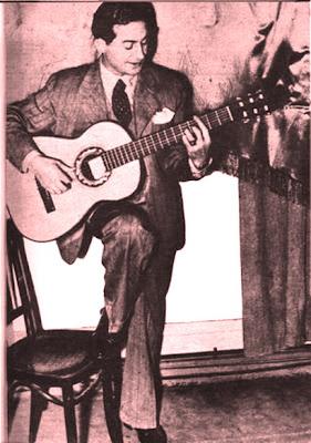 Agustin Magaldi en 1937