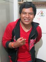 Biodata Faank Wali pemain sinetron Amanah Wali RCTI