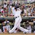 #MLB: Miguel Sanó participará en el Derby de Jonrones del All-Star