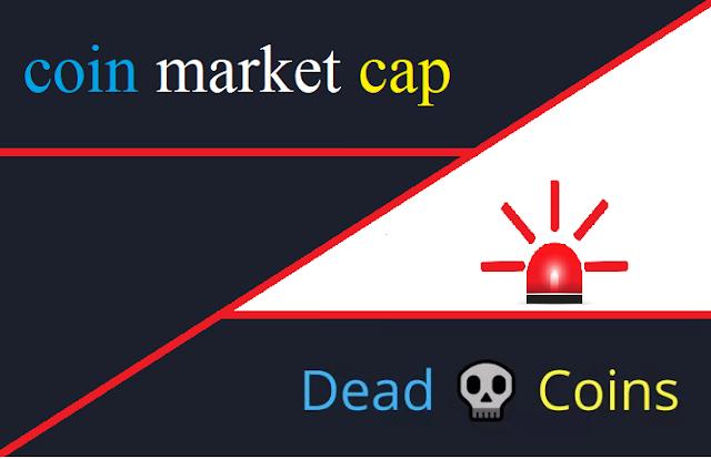 deadcoin dead coin scam coin