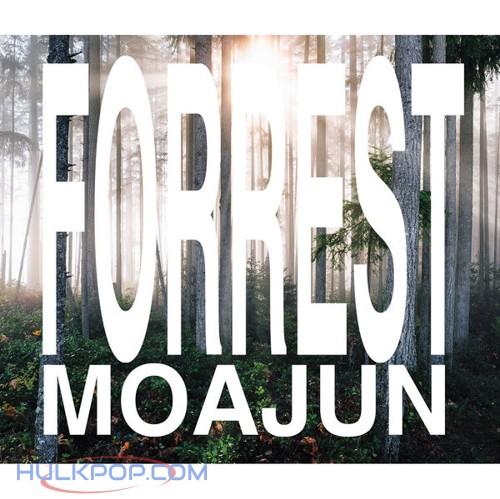 MOAJUN – Forrest – EP