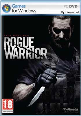 Rogue Warrior PC [Full] Español [MEGA]