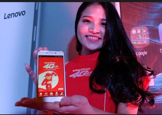 Inilah Bonus Kuota Internet Pembelian Smartphone Moto Z, Moto Z Play dan Lenovo K5 Plus Bundling Smartfren