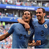 Uruguay has won Group A : Full-time Uruguay 3 – 0 Russia Fifa World Cup 2018