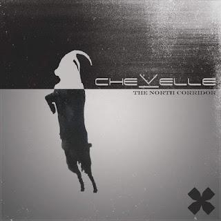 Chevelle - The North Corridor (2016) - Album Download, Itunes Cover, Official Cover, Album CD Cover Art, Tracklist