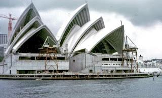 Sejarah Sydney Opera House