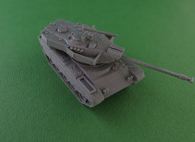M41 Walker Bulldog picture 3