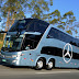 El mercado brasileño de buses está cambiando: Otro pedido de gran escala llegó a Mercedes Benz