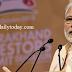 उत्तराखंड इंवेस्टर्स समिट निवेशकों के लिए भी अच्छा माहौल - PM मोदी