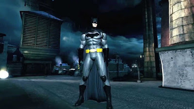 Downlaod Batman Arkham Origins Blackgate Game Setup