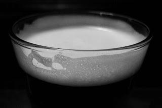 Nitrogenated beer