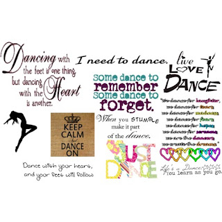 Quotes About Dancers. Dance Quote Picture Quote. Quotes ...