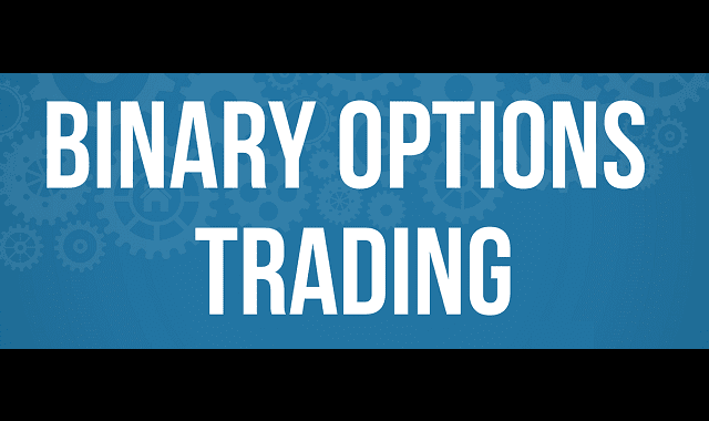 Define binary option trading