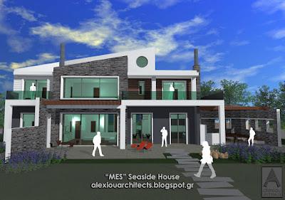 MES Seaside House-2018