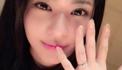 Aoi Sora Umumkan Sudah Menikah, Jutaan Pengikutnya Patah Hati