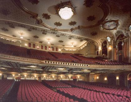Jerry S Brokendown Palaces Palace Theatre 19 Clinton