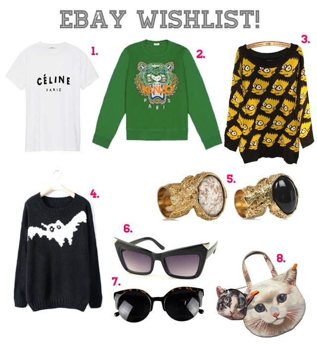871c3458fd27 Ebay Wishlist!