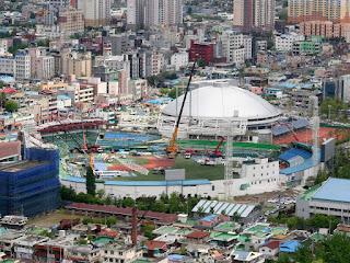 Daejon - Corea