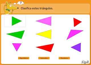 http://www.primerodecarlos.com/TERCERO_PRIMARIA/mayo/Unidad12/matematicas/actividades/clasif_triangulos_2.swf