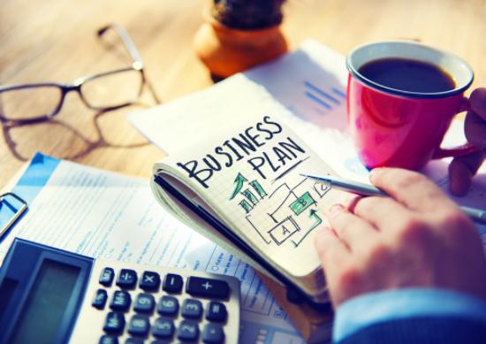 Cara menulis rencana bisnis