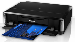 Canon PIXMA iP7240 Driver Download - Windows, Mac, Linux