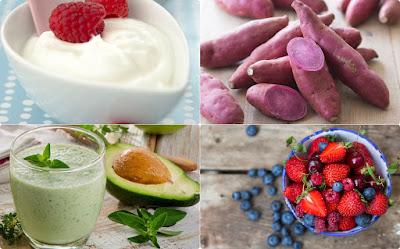 Makanan Yang Bagus Untuk Meningkatkan Sistem Kekebalan Tubuh