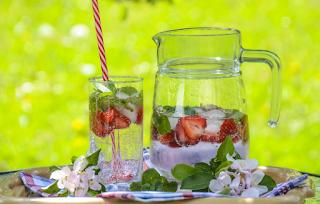 Resep Membuat Minuman Es Fantasi