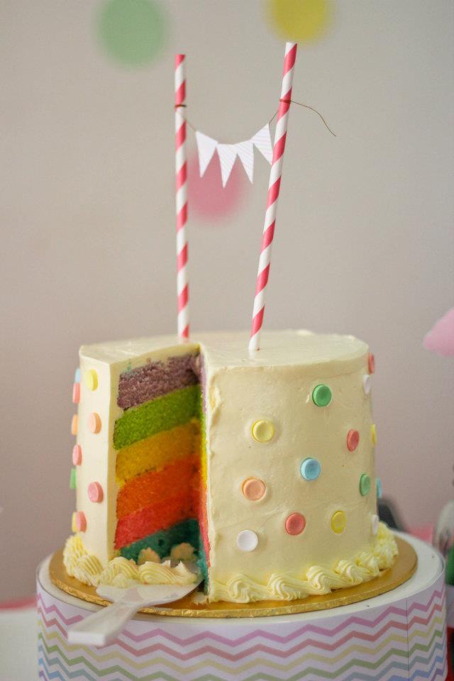 Birthday Cake Zoy