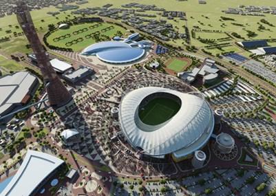 Gli abusi sugli operai che costruiscono gli stadi dei mondiali in Qatar