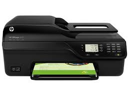 scan together with ship faxes all amongst speed together with stay HP Officejet 4610 Driver Downloads